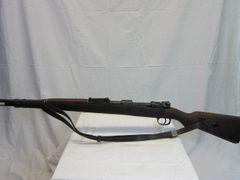 WWII German M98K Mauser Rifle, Demilled Non-Firing - ORIGINAL -