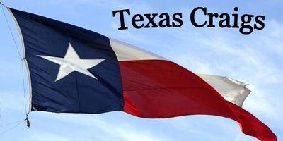Texas Craigs