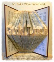 """Guid Luck"" Scottish Doric : : Graduation, new home, new job, retirement gift, college, university gift"