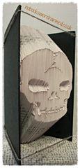 Cracking Skull you've got there! Crack Head : : alternative, dark, macabre, gothic, Halloween book art