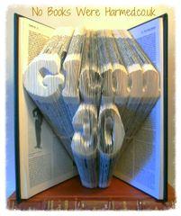 """""""Glenn 30"""" or any other 5 letter name"""