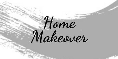 Home Style House Home Makeover