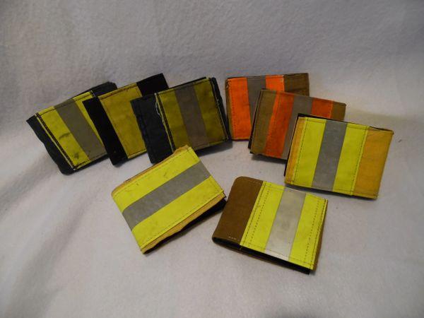 Firefighter Bi-Fold Wallet