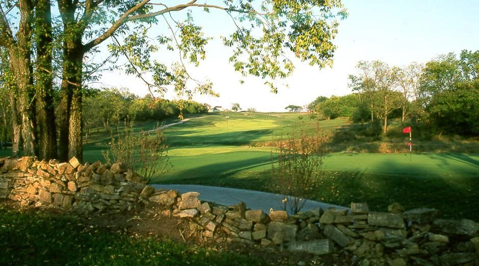 Nationally recognized and rated as a 4 1/2 star golf course