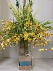 Floral Beach Custom