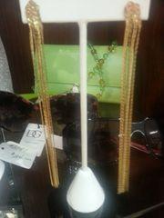 Jewelry Earrings Multi Stand