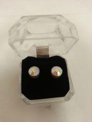 Jewelry Earrings Stud Opal