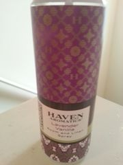 Haven Lavender Vanilla Room Spray