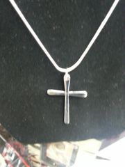 Jewelry Necklace Cross