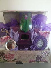 Gift Basket Lavender Fields