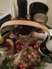 Gift Basket North Carolina Grown
