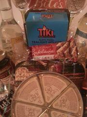 Gift Basket Spicy Sauce Variety