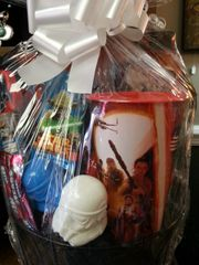 Gift Basket Star Wars B
