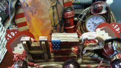 Gift Basket Fireman