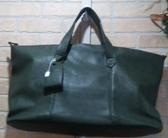 Handbag Weekend Tote Olive