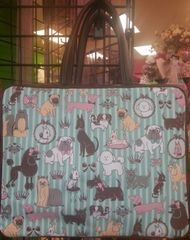 "Laptop Bag by Fluff ""Doggy Parlor"""