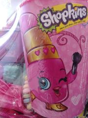 Gift Basket Shopkins Gumball