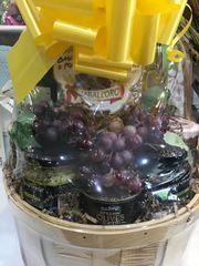 Gift Basket Gourmet Italian