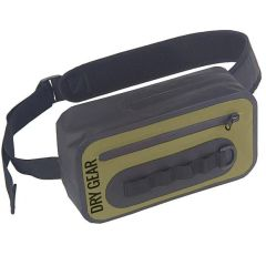 Dry Gear Waist Bag Army Green