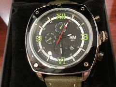 45mm Dante Watch
