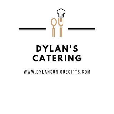 Dylan's Unique Gifts and Catering