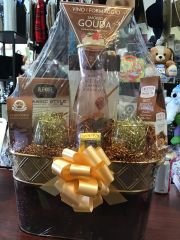 Gift Basket Toast for 2