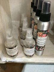 Organic Poo Pourri by Dylan's Spa Collection