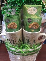 Gift Basket Tea for You