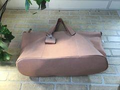 Handbag Weekend Tote Blush Peach