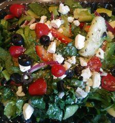 Elite Salad