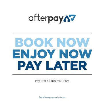 Afterpay, Afterpay Available, Cosmetic Tattooing available on After Pay