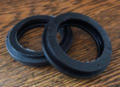 Astatic JT30 Gasket - CR/CM - Fits both Pre-War and New Style Shell
