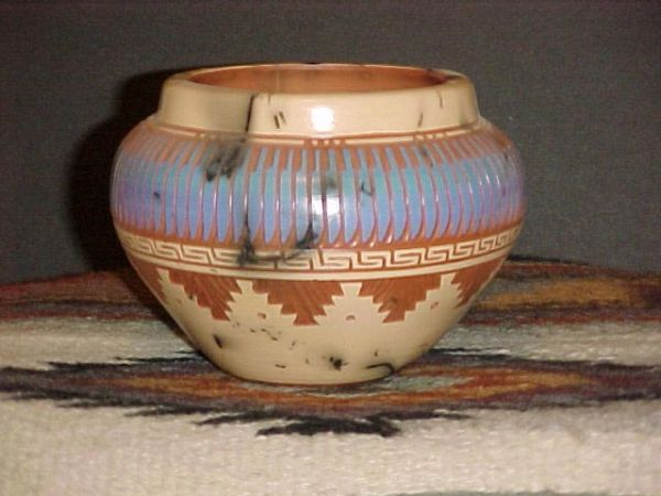 Navajo, Terry Smith, 4 x 5-1/2