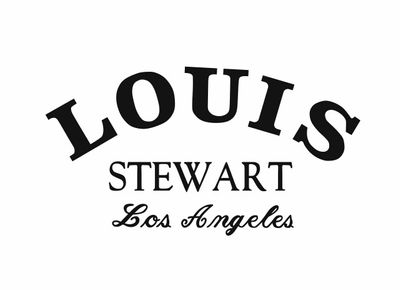 The Louis Stewart Collection