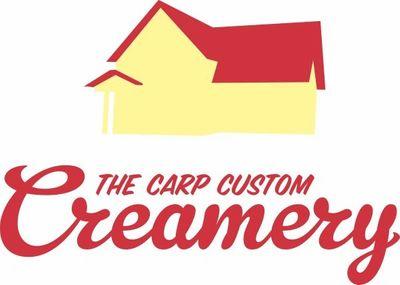 The Carp Custom Creamery