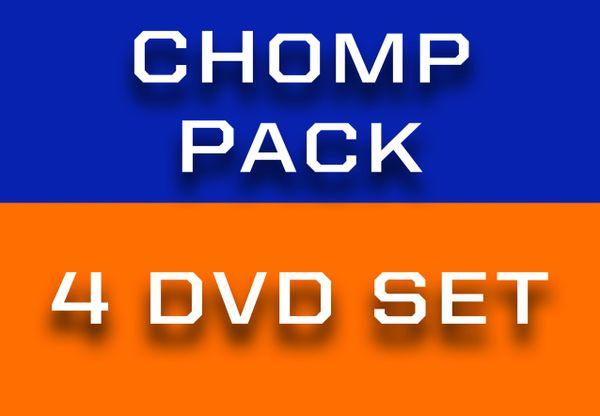 CHOMP Pack!