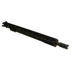 "16"" AR15 MILSPEC 300 BO Complete Upper W/ 15"" Carbon Fiber Handguard"