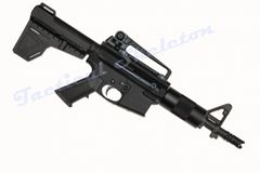 "7.5"" 300 Blackout Side Charger MINI M4 Custom AR-15 Pistol GEN 1"