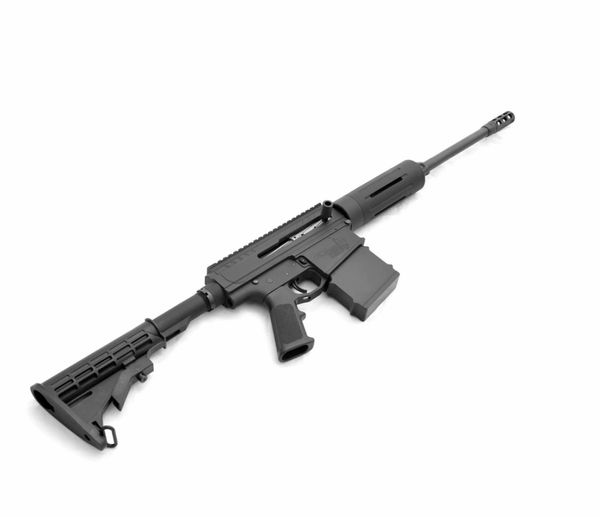 NOREEN BN36 30-06 CARBINE LONG RANGE SEMI AUTO RIFLE