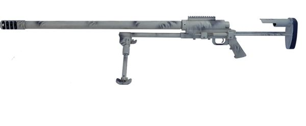 NOREEN ULR 50 BMG BOLT ACTION LONG RANGE RIFLE