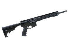 "16"" AR15 (9-45) Pistol Caliber Carbine (PPC) Glock Mags"