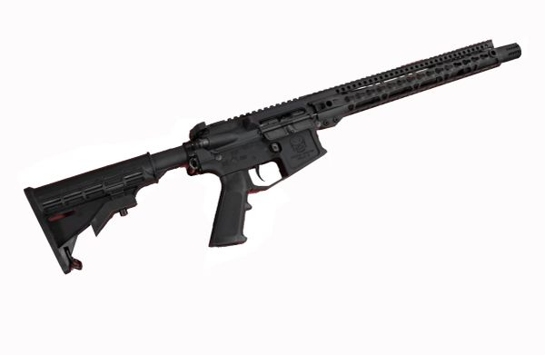 "16"" 223 WYLDE AR15 ULTRALIGHT RIFLE"