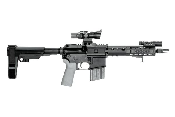 SB Tactical SBA3 Pistol Stabilizing Brace AR15 / AR10