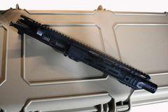"10.5"" AR15 MILSPEC 300 BLACKOUT COMPLETE UPPER MLOK RAIL"