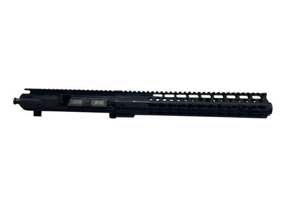 "10.5"" DPMS AR10 308 PISTOL COMPLETE UPPER"