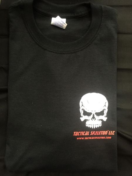 Tactical Skeleton T-shirt