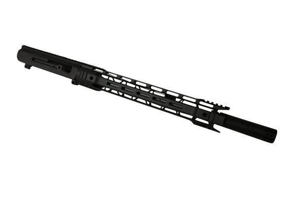 """18"""" side charger AR10 DPMS UPPER"""