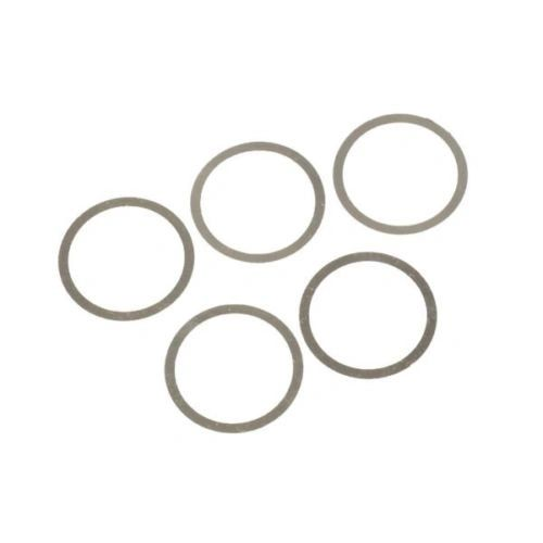 Free Float Quad Rail Barrel Nut Shim Kit 223/556/300BLK
