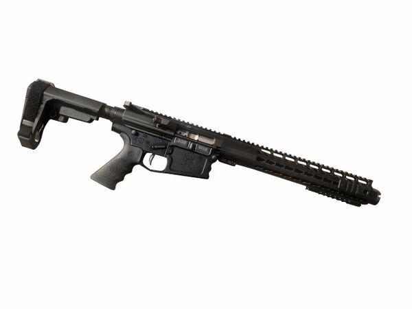 Custom AR 10 Pistol (308 & 6.5 Creedmoor)
