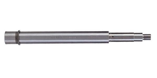 "AR-15 BARREL: 10.5"" 223 WYLDE HEAVY W/ 1-8 TWIST STAINLESS FINISH"